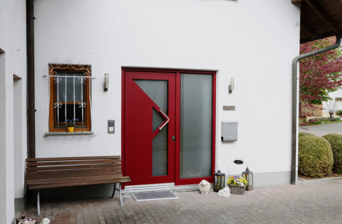 Haustürbau Kraichgau